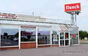 Le restaurant Flunch du centre commercial Carrefour-Cernay a fermé ses portes à Reims - L'Union