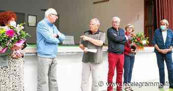 Municipalité : un départ à la retraite et des anciens élus remerciés - Le Télégramme