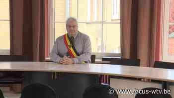 Burgemeester Pittem kondigt afscheid aan - Focus en WTV