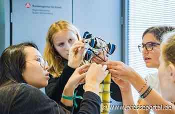 DISCOVER INDUSTRY zeigt in Pfullingen Berufe in der Industrie 4.0 (12.-14.7.) - Presseportal.de