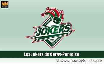 Hockey sur glace : LM : Cergy/Pontoise confirme deux jeunes - Transferts 2021/2022 : Cergy-Pontoise (Les Jokers) - hockeyhebdo Toute l'actualité du hockey sur glace