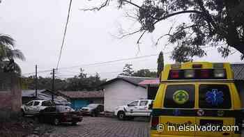 Asesinan a golpes a un empleado de la alcaldía de Jucuapa en Usulután - elsalvador.com