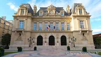Hauts-de-Seine : Neuilly-sur-Seine met en place un système de vote électronique - Les Échos