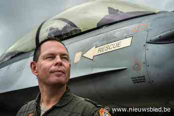 Carrièreswitch: hoofdcommandant vliegbasis Kleine-Brogel wordt CEO van dienstenchequegroep Trixxo
