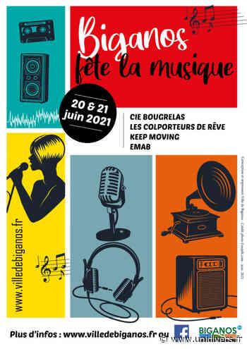 Fête de la musique Biganos - Unidivers