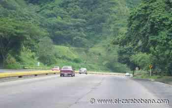 Volcamiento y saqueo de vehículo de carga en carretera Valencia-Puerto Cabello - El Carabobeño