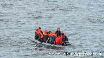 Sauvetage : Bray-Dunes : 32 naufragés en difficulté ramenés au port de Dunkerque - Le Journal des Flandres