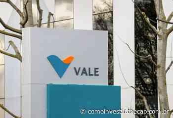 Vale (VALE3) Recorre à Condenações em Brumadinho - The Capital Advisor