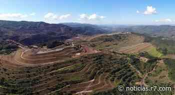 Vale inicia desmonte de 2 barragens parecidas com a de Brumadinho - HORA 7
