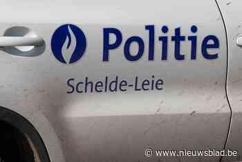 Man (58) uit Zulte gewond afgevoerd na aanrijding op fietspad in Sint-Martens-Latem