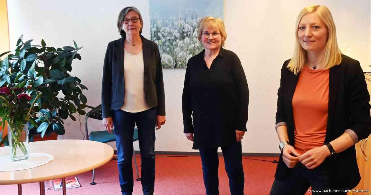 """""""donum vitae"""": Wohnungsnot ist für Schwangere zunehmend ein Thema - Aachener Nachrichten"""
