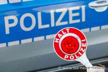 Germersheim: Polizist erkennt Auto von Betrügern auf Weg zur Arbeit - die neue welle