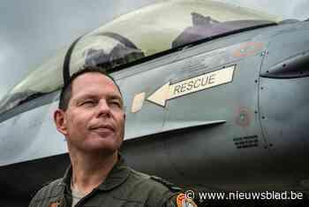 Carrièreswitch: hoofdcommandant vliegbasis Kleine-Brogel wordt CEO van Trixxo