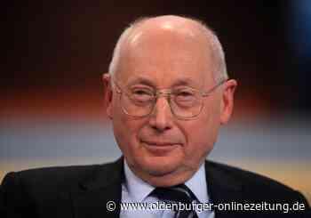 Stefan Aust kritisiert Jagd auf Plagiate - Oldenburger Onlinezeitung