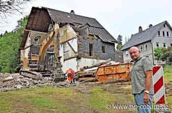 Tettau - Viel Platz für neuen Wohnraum - Neue Presse Coburg