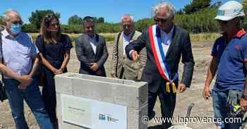 Gignac-la-Nerthe : la première résidence senior va bientôt voir le jour - La Provence