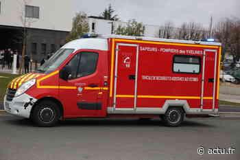 Yvelines. Poissy : une femme de 64 ans décède après avoir été percutée violemment par une moto - actu.fr