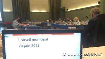 Aire-sur-la-Lys : la dernière séance de conseil municipal avant l'été - L'Écho de la Lys