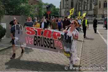 Burgerinitiatief 'Denderend Vlaams' wil Vlaamsgezinden samenbrengen