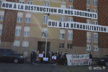 Seine-et-Marne. Melun : il n'y aura pas de démolition dans le quartier Schuman - actu.fr