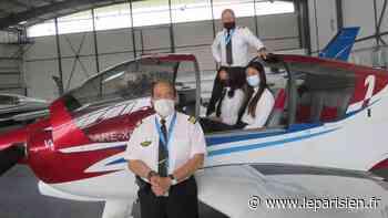 Seine-et-Marne : l'école de pilotage de Melun-Villaroche sauvée du crash - Le Parisien