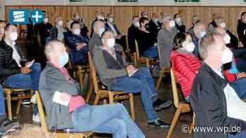 Windkraft in Eslohe: Viele Fragen bleiben unbeantwortet - WP News