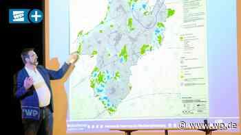 Windkraft: Eslohe steht vor einem Entscheidungsdilemma - WP News