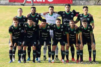 "Torneo Federal ""A"": Ferro vuelve a jugar en el ""Coloso"" de Barrio Talleres - InfoPico.com"