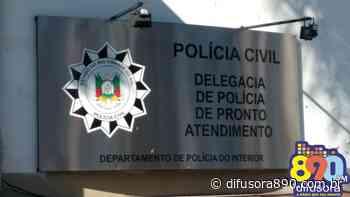 Mulher é vítima de furto no Santa Helena, em Bento - Difusora