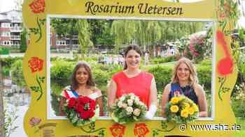 Kreis Pinneberg in Kürze: Drogen-Dealer in Wedel festgenommen +++ Rosenmajestäten in Uetersen gekrönt +++ Schlägereien bei Reitturnier | shz.de - shz.de