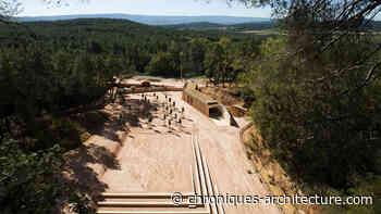 7 juillet. Etape 11 : SORGUES > MALAUCENE (199 km) via le Ventoux - Chroniques d'architecture