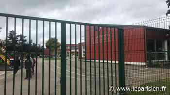 Soupçons de maltraitance dans deux écoles maternelles au Mesnil-Saint-Denis - Le Parisien