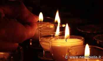 Dolore a Cossato per la morte di Teresa Facelli, ieri l'ultimo saluto a San Defendente - newsbiella.it