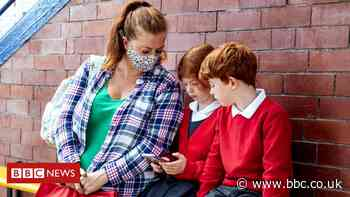 Huge surge in number of pupils sent home due to Covid