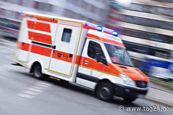 Teenager (†17) knallt mit Motorrad gegen Geländer und stirbt - TAG24