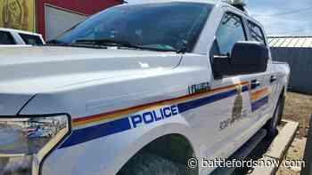 Vehicle theft, bear mace incident in North Battleford - battlefordsNOW