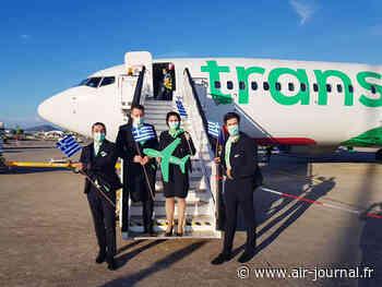 Transavia lance 3 nouveautés à Orly et 3 à Nantes - Air-Journal