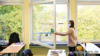 Luftfilter für Schulen: Söders Versprechen sorgt in Fürth und Zirndorf für Ärger - Nordbayern.de