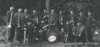 Musikverein Obernburg besteht seit 100 Jahren - Main-Echo