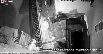 Lucera, assalto al bancomat della Bpm: pizzicato uno dei malviventi grazie a foto su Fb - La Gazzetta del Mezzogiorno