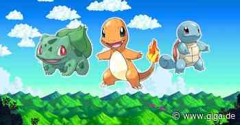 Wilder Mix: Spieler wünschen sich Mischung aus Pokémon und Stardew Valley - Giga