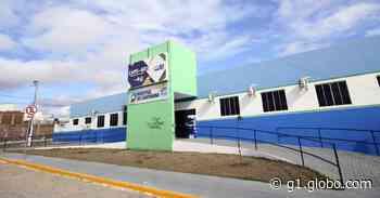Hospital de Campanha de Santa Cruz do Capibaribe zera número de internações por Covid-19 - G1