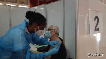 Yvelines. Le centre de vaccination de Rambouillet fermera définitivement le 16 juillet - actu.fr