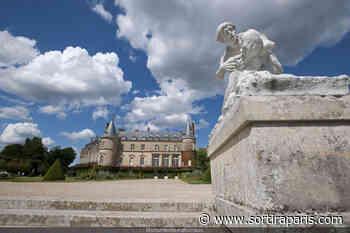 Château de Rambouillet : découvrez le programme 2021 - Sortiraparis.com - sortiraparis