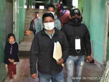 Lluta rechaza acuerdo suscrito para poner fin al conflicto cocalero en La Paz - La Razón (Bolivia)