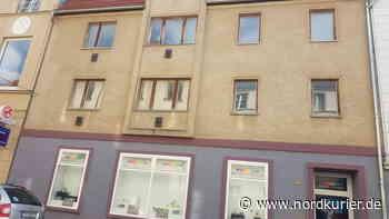 "Sanierung: ""Graues Mäuschen"" soll Schmuckstück in Teterow werden | Nordkurier.de - Nordkurier"