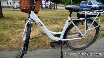 Unfall: Radfahrerin in Teterow von Auto erfasst | Nordkurier.de - Nordkurier