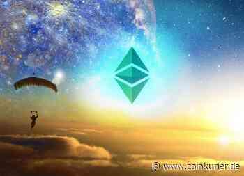 Ethereum Classic (ETC) steigt 30%! Das steckt hinter der Preisrally: - Coin Kurier