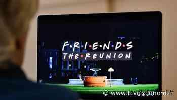 Friends The Reunion : la date de diffusion sur TF1 est connue - La Voix du Nord