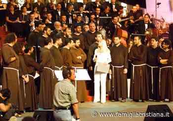 Raffaella Carrà, la preghiera dei frati di San Giovanni Rotondo - Famiglia Cristiana